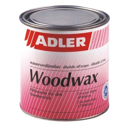 1079630 - Woodwax farblos 750ml Holzveredelung