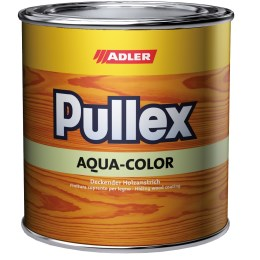 1130757 - Pullex Aqua-Color W10  750ml