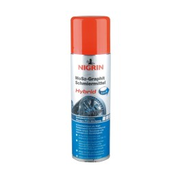 1138690 - Graphitöl Nigrin 250ml