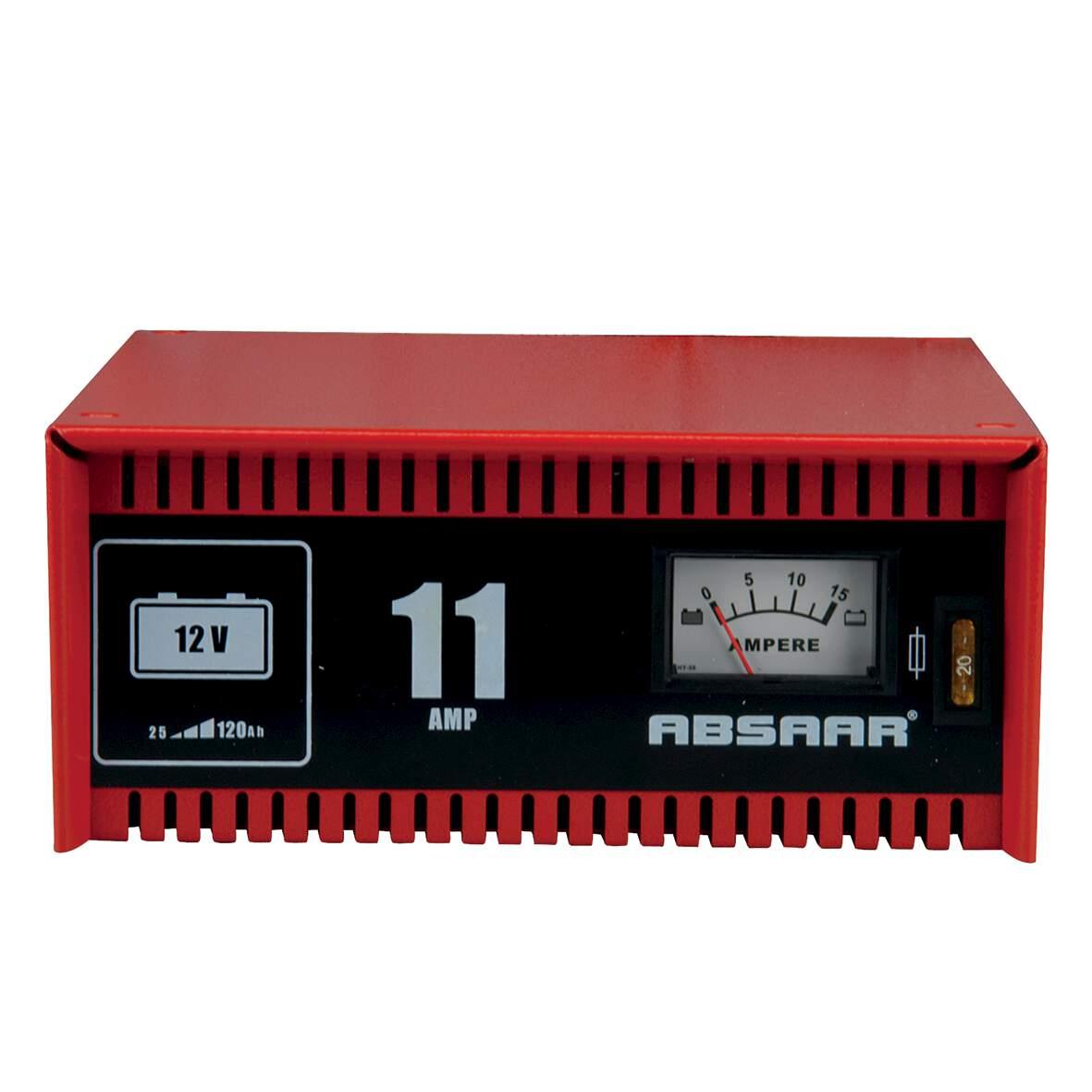 Absaar Batterieladegerät 11 Ampere Abssar (1138891) LET'S