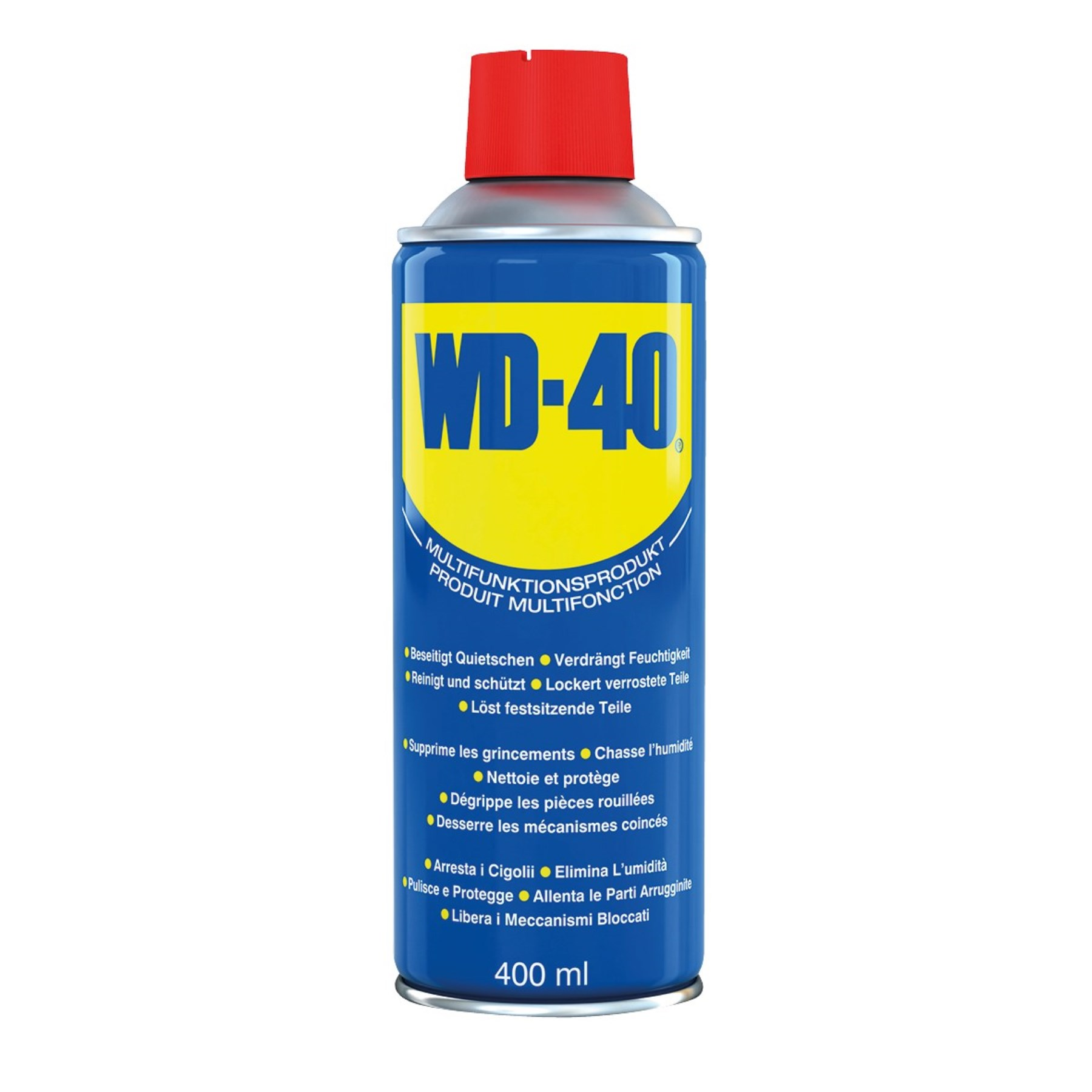 1046505 - WD-40 Multifunktionsspray