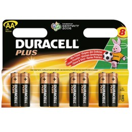 1057158 - Duracell Plus