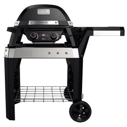 1239875 - Elektrogrill Pulse 2000 Rollw. Black