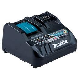 Makita Autoladegerät DC18SE (1245605) LET'S DOIT Starke