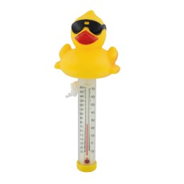 1177021 - Thermometer Derby Duck