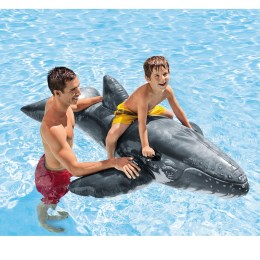 1233561 - Schwimmtier Realistic Whale Ride On 201x135cm