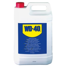 1086585 - WD-40 Multifunktionsöl 5l Multifunktionsöl