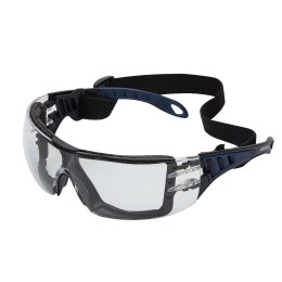 1236821 - Schutzbrille Safety Guard klar