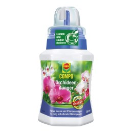 1140507 - Orchideendünger 250ml
