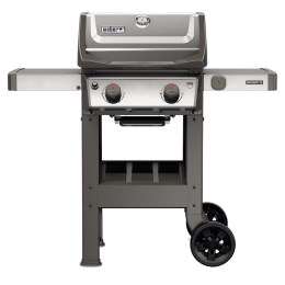 1249757 - Gasgrill Spirit II S-210 GBS Stainless Steel