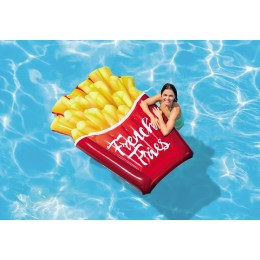 1250321 - Luftmatratze French Fries Float 175x132cm