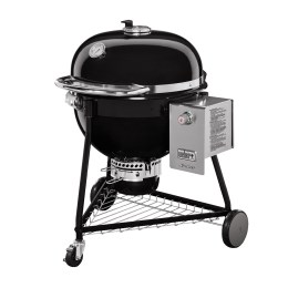 1233393 - Holzkohlegrill Summit Charcoal 61cm, Black