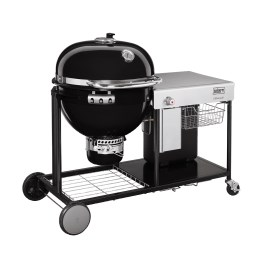 1233394 - Holzkohlegrill Summit Charcoal Grilling-Center, 61cm, Black