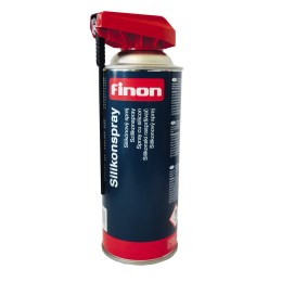 1250002 - Silikonspray 400ml Easy Spray CAP Type TW-200
