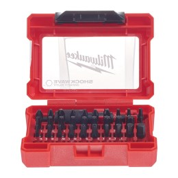 1252398 - Shockwave Bit Set 32tlg. Compact
