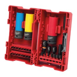 1252401 - Shockwave Bit Set 31tlg.