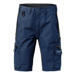 1252201 - Stretch Short Gr.46 marine/schwarz