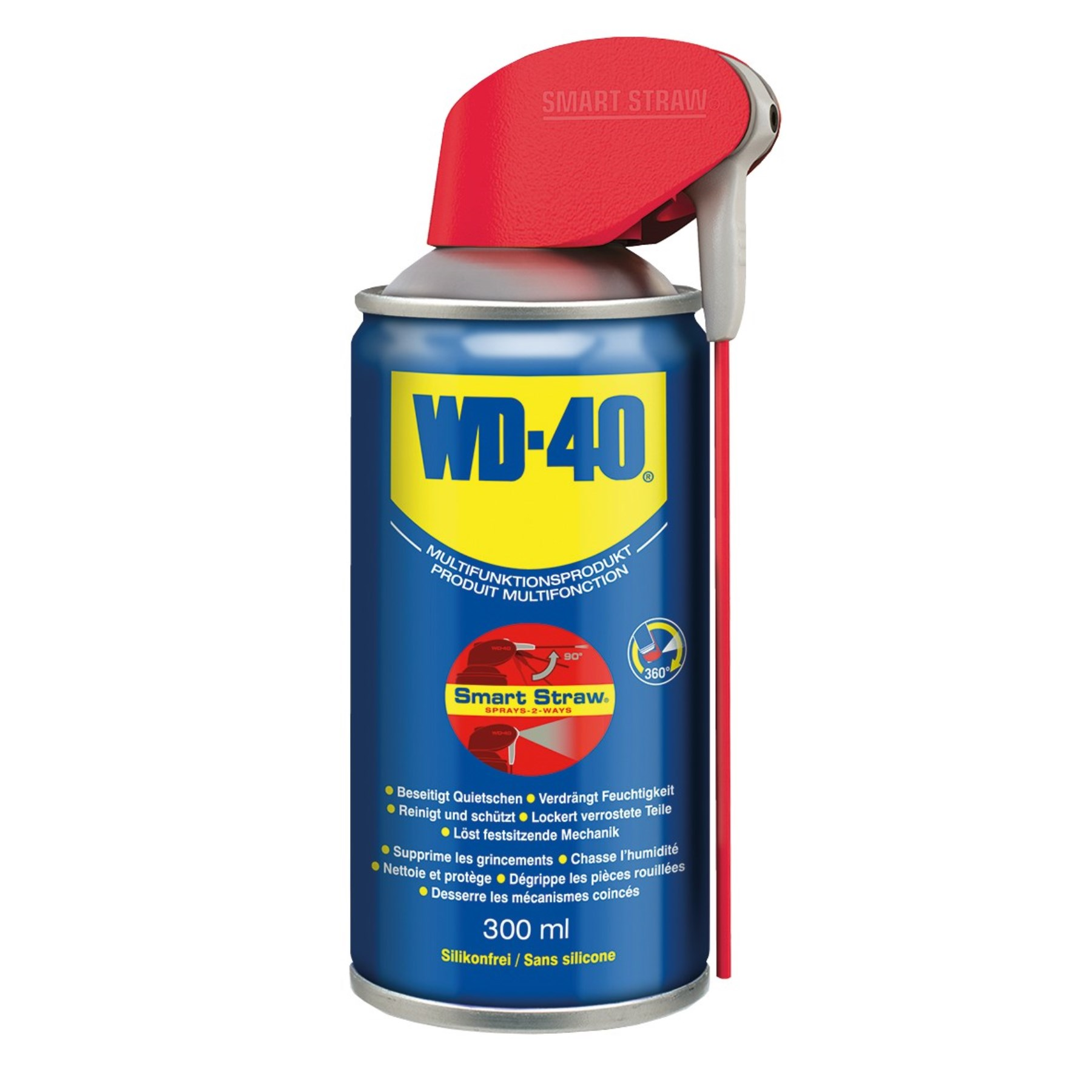 1258843 - WD-40 Multifunktionsspray