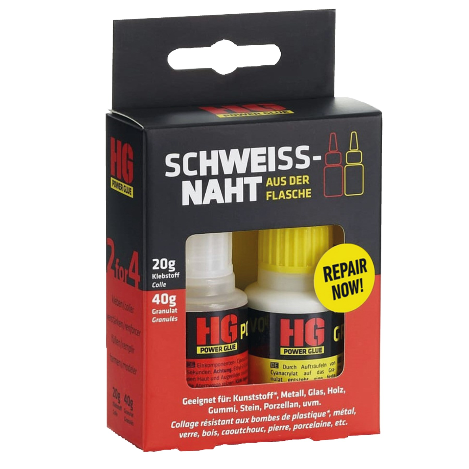 1257535 - HG Powerglue groß 20/40g