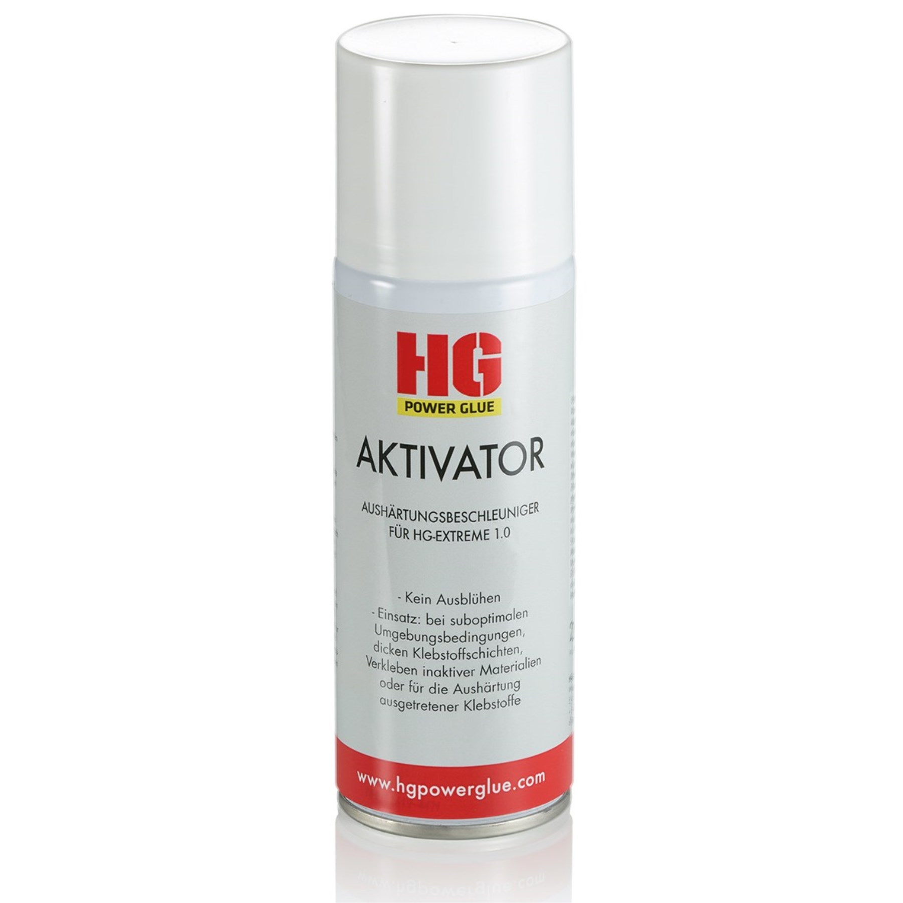 1257538 - HG Aktivator Spray 20ml