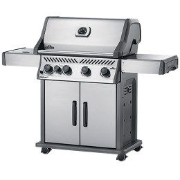 1259293 - Gasgrill Rogue XT 525 Edelst. mit Sizzle Zone