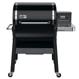 1259392 - Holzpelletgrill Smoke Fire EX4 GBS, 61x45cm