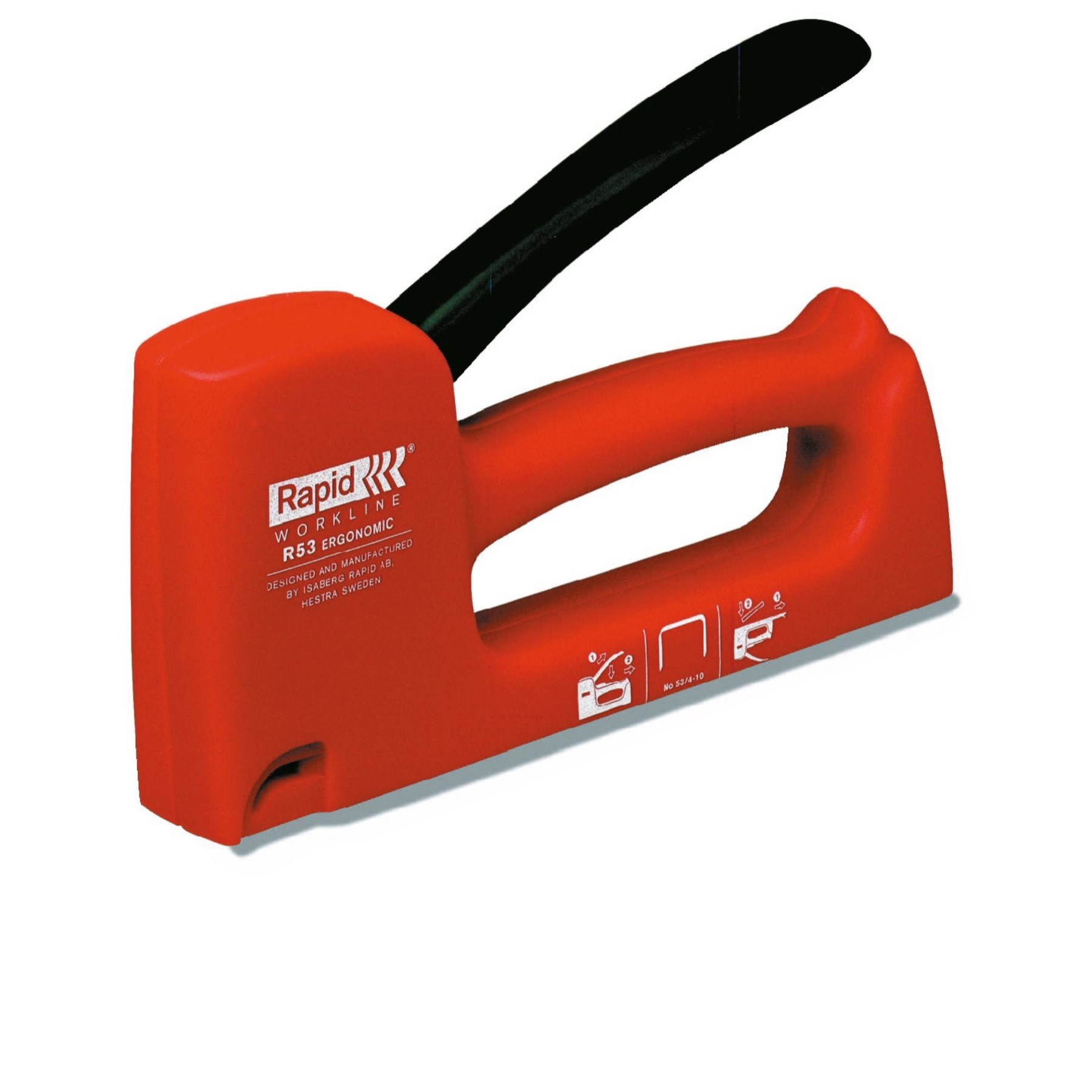 1131260 - Handtacker R53 Ergonomic