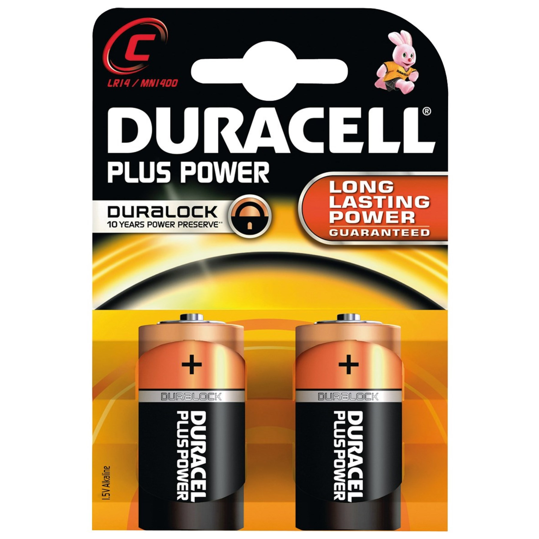 1014612 - Alkali Batterie Plus