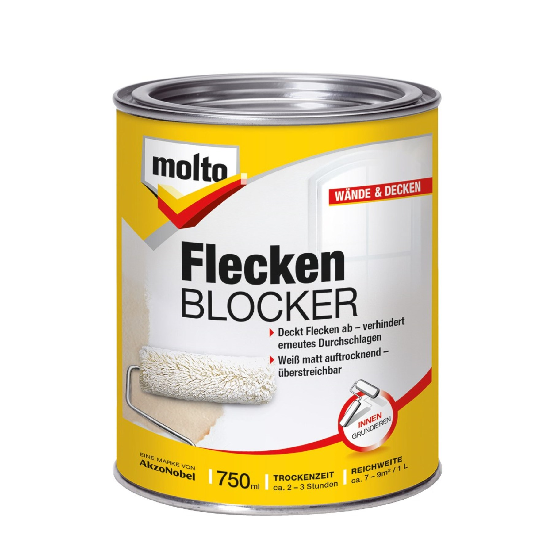 1106082 - Flecken Blocker weiß 750ml