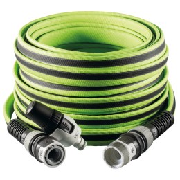 1270079 - Gartenschlauch-Set 13mm 20m Fitt Force