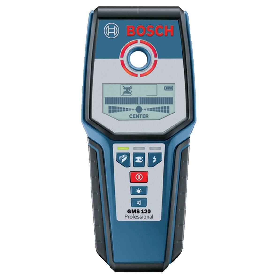 multidetektor gms 120 (1195957) - let's doit - starke marken