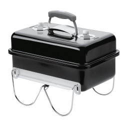 1214986 - Holzkohlegriller Go-Anywhere Black