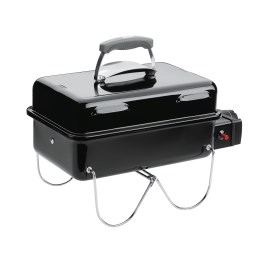 1214994 - Gasgrill Go-Anywhere 41x25cm, Black