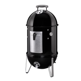 1216047 - Holzkohlegrill Smokey Mountain Cooker, 37 cm, black