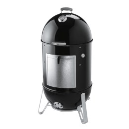 1216048 - Holzkohlegrill Smokey Mountain Cooker, 57 cm, black