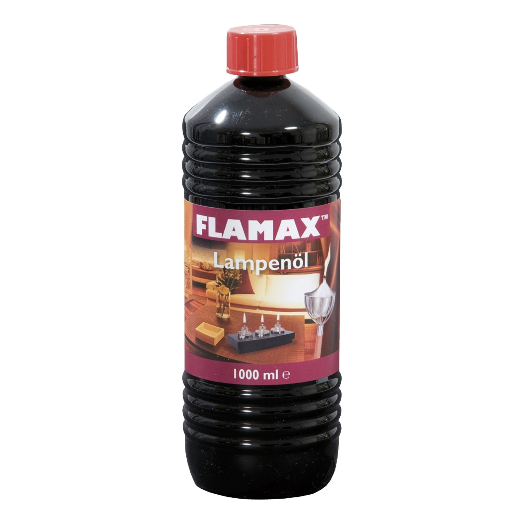 1219368 - Lampenöl transparent 1 L