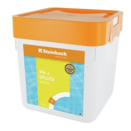 1227395 - pH Plus Granulat, 5kg