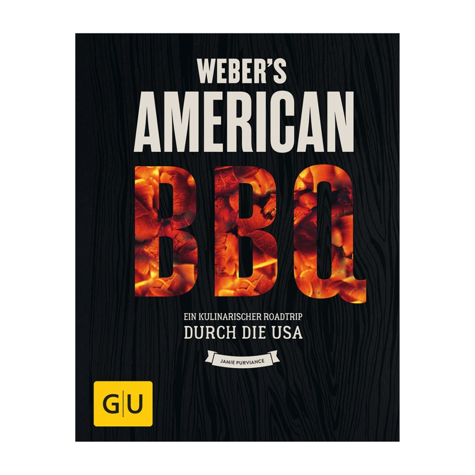 1233451 - Buch Weber's American Barbecue