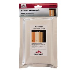 1237243 - Kompakt Beutel 150mm Mix Pack1 8 Sticks f. Wood Repair